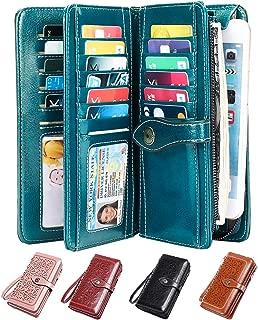 Best ladies organizer wallets Reviews