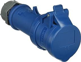2p+e 230 V 10081 MENNEKES Schuko-construction-Prise de courant 16 A
