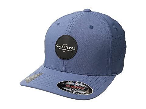 online store 060b6 a3979 ... reduced quiksilver amphibian nation perf hat at zappos 3aaf8 f09fc