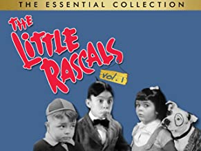 The Little Rascals: The Essential Collection, Vol.1
