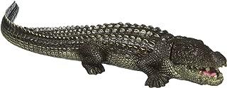 Blue Ribbon Exotic Environments Bubbling Alligator Aquarium Ornament