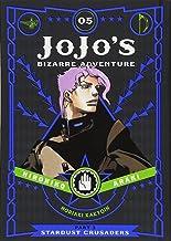 JoJo's Bizarre Adventure: Part 3–Stardust Crusaders, Vol. 5 (5) PDF