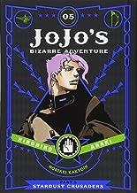 JoJo's Bizarre Adventure: Part 3 Stardust Crusaders, Vol. 5: Volume 5
