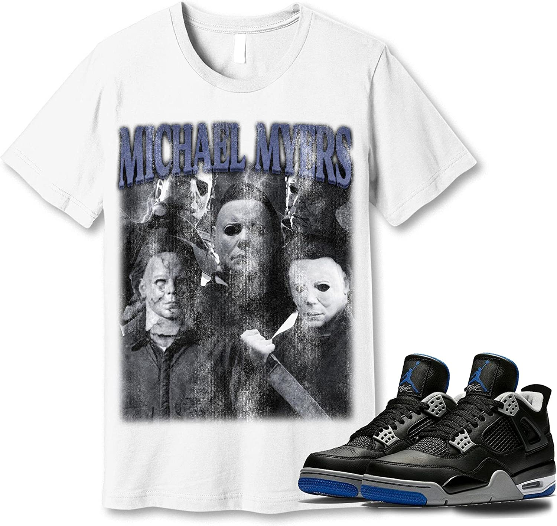 #Michael #Myer T-Shirt to Match Jordan Motorsport Sn 4 Challenge the lowest price NEW of Japan Alternate
