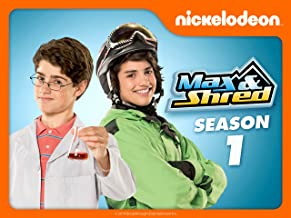 Best max and shred episodes Reviews