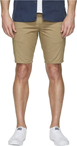 Quiksilver - New Everyday Union Stretch Chino