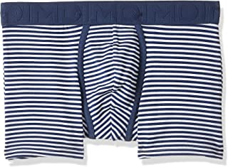 DIM Men's 068B-Blue (85N) Boxers