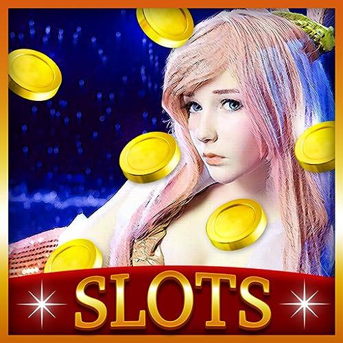 Mermaid Princess Casino - Fantasy Slots Lucky Spin