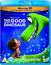 The Good Dinosaur [Blu-ray 3D]