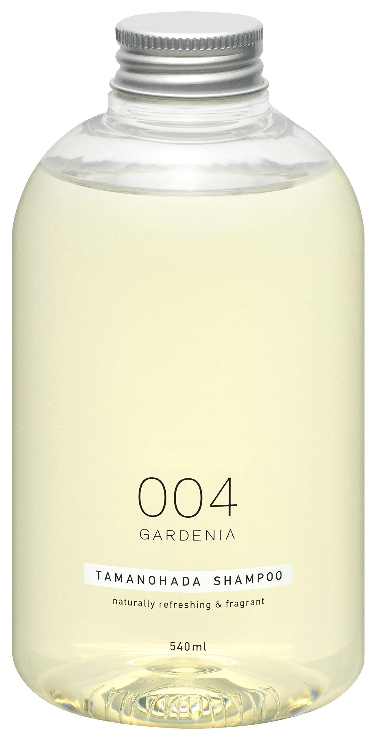 TAMANOHADA Naturally Refreshing Fragrant Gardenia