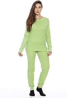 c29ada67676b Amazon.com  Greens - Thermal Underwear   Lingerie