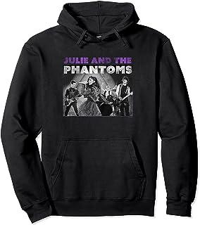 Julie And The Phantoms Julie Band Gig Poster Sweat à Capuche
