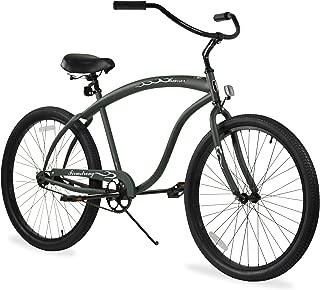 Best matte green bike Reviews