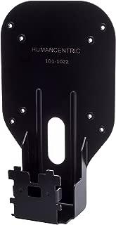 HumanCentric VESA Mount Adapter for Dell SE2416HX, SE2717HX, SE2717H, S2216M, S2216H, SE2716H, SE2216H, S2817Q, SE2417HG, S2316M, S2316H, SE2416H, SE2717HR, and More [Patented]