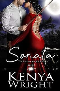 Sonata: Interracial French Mafia Romance (The Butcher and the Violinist Book 2)