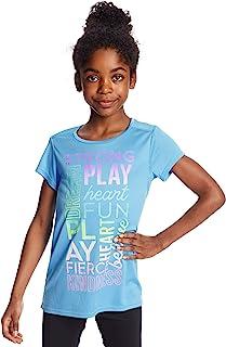 تی شرت دخترانه قهرمان C9