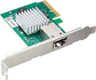 I-O DATA LANアダプター/PCI-Express用/マルチギガビット対応/10GBASE-T/3年保証/ET10G-PCIE