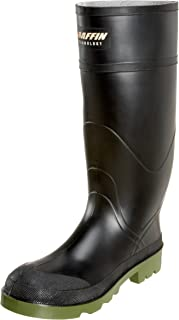 Baffin Men's Petrolia Canadian Made Industrial Rubber Boot
