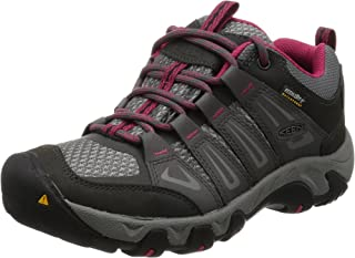 KEEN Women's Oakridge Waterproof Shoe