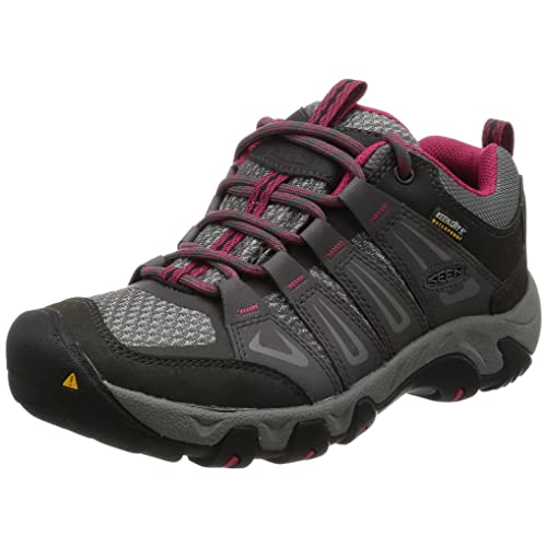 51fd0183fd9 KEEN Women s Oakridge Waterproof Shoe