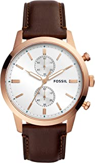 Fossil Mens 44mm Townsman - FS5468