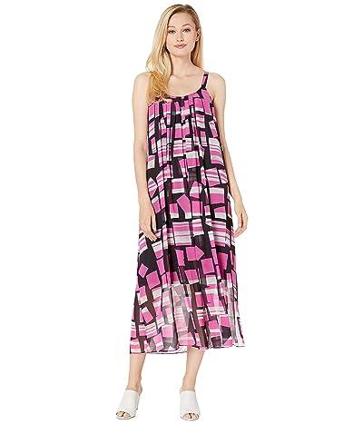 NIC+ZOE Block Party Dress (Multi) Women