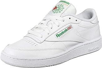 Reebok Men's Club C 85 Casual Everyday Wear Shoes, Fashion Sneakers