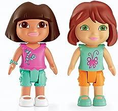 Fisher-Price Nickelodeon Dora the Explorer, Dora & Me, Red Hair