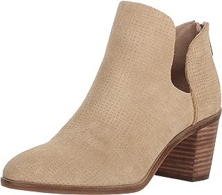 Women's Powe Ankle Boot, Travertine, 8.5 Medium US