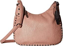 Selena Top Zip Crossbody