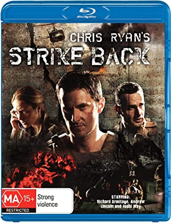 Strike Back BD