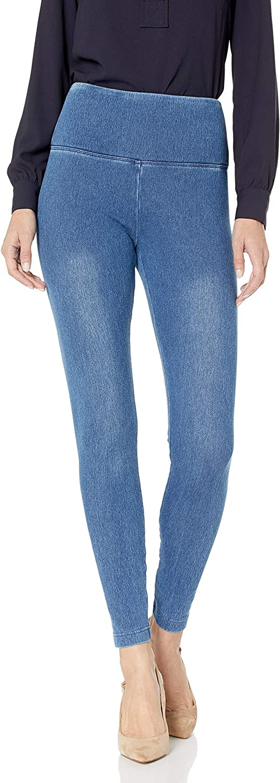 Luxury Lyssé Women's Denim Legging Max 88% OFF