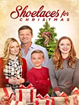 Shoelaces for Christmas DVD
