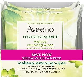 Best rich cucumber makeup cleansing tissues Reviews