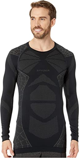 Captain Baselayer Top