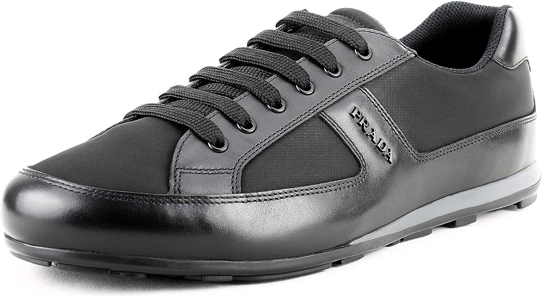 Prada 4E3231, Herren Herren Herren Sneaker B07NP5VQ5P  0aa1e4