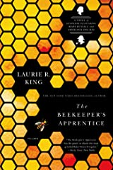 The Beekeeper's Apprentice: or, On the Segregation of the Queen (Mary Russell and Sherlock Holmes Book 1) Kindle Edition