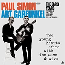 Two Young Hearts Afire With The Same Desire: The Early Years