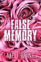 False Memory (False #1) (English Edition)