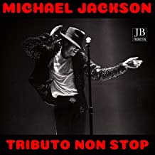 Michael Jackson Tribute Medley: Human Nature / Black or White / You're Not Alone / Another Part of Me / Liberian Girl / Heal the World / Remember the Time / I Just Can't Stop Loving You / Thriller / Bad / Beat It / Billie Jean / We Are the World