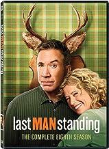 Last Man Standing: The Complete Eighth Season