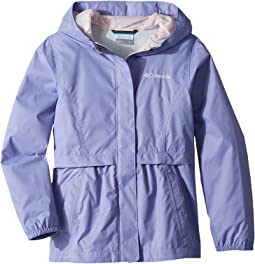 Columbia Kids Pardon My Trench Rain Jacket (Little Kids/Big Kids)