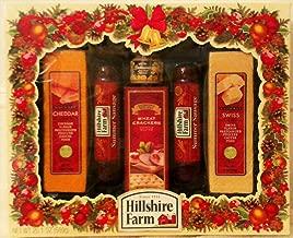 Hillshire Farm Sausage & Cheese Holiday Sampler Gift Set (20.1 oz.)