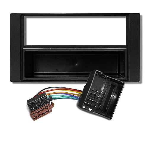 Kit de instalación de Radio para Coche 6119/1308 para Ford Focus, Fiesta,