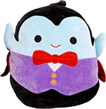 "Squishmallow Kellytoy 2020 Halloween 5"" Plush Toy (5"" Vince The Vampire)"