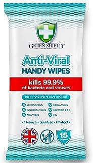 Amazon.es: toallitas desinfectantes manos