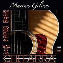 chitarra note