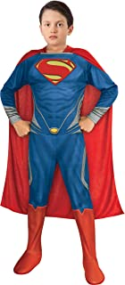 Rubie's Man of Steel Superman Children's Costume