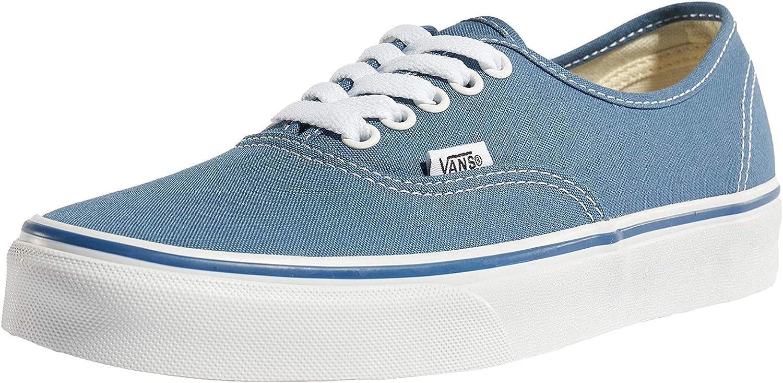 Vans Authentic Bleu Marine : Amazon.fr: Chaussures et Sacs