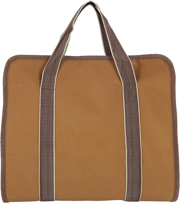 Fybida Logging Max 80% OFF Bag Meet Different Men Firepl for Women Spasm price Needs